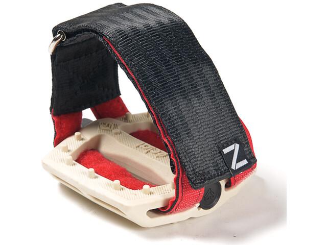 ZLDA V2 Straps rood